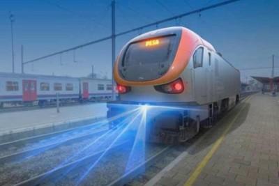 dwunapędowa autonomiczna lokomotywa_ pesa bydgoszcz - wizualizacja