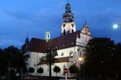 kościół, plac  piastowski, ks kneblewski - pit1233