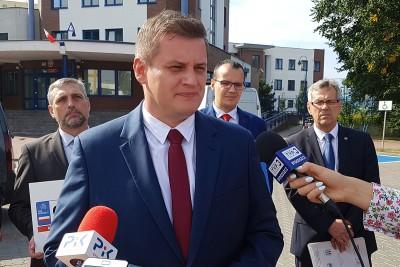 Marcin Sypniewski Bydgoszcz