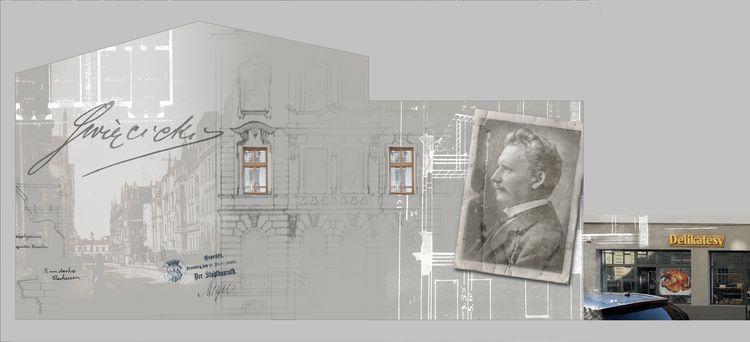 mural, cieszkowskiego - umb