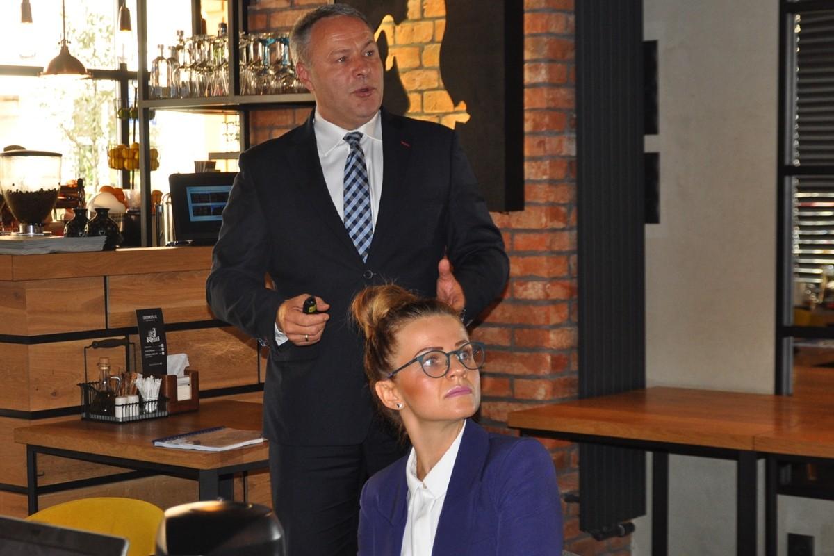 Rafał Bruski Monika Matowska
