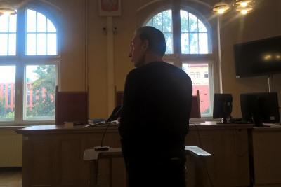 spór L. Tillinger - W. Gollob_ proces Sąd Okręgowy Bydgoszcz - Jacek Gollob_ SF