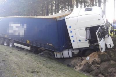 wypadek_ DK10-Stryszek_ KWP Bydgoszcz-1