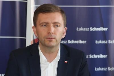 Łukasz Schreiber_ SF