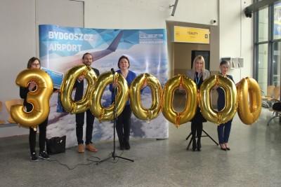 Port Lotniczy Bydgoszcz