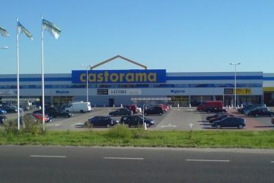 Castorama, Głogów - wikipedia