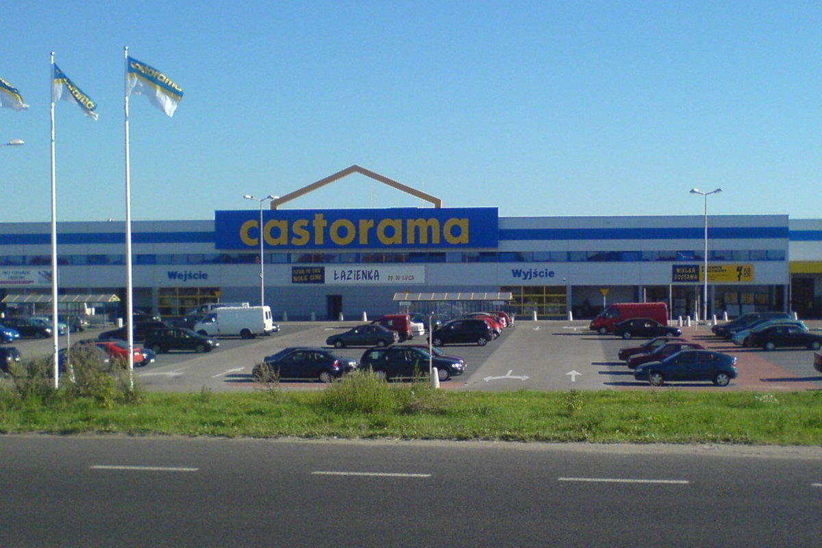 Castorama Wprowadzila Zmiany W Funkcjonowaniu Marketow W Zwiazku Z Koronawirusem Metropolia Bydgoska