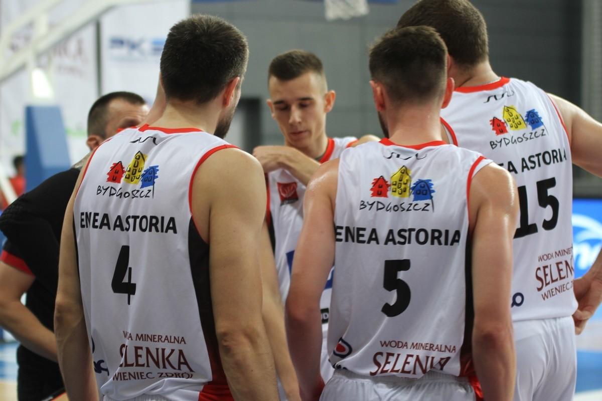 I liga koszykarzy_ Enea Astoria Bydgoszcz-Biofarm Basket Poznań_ SF (15)