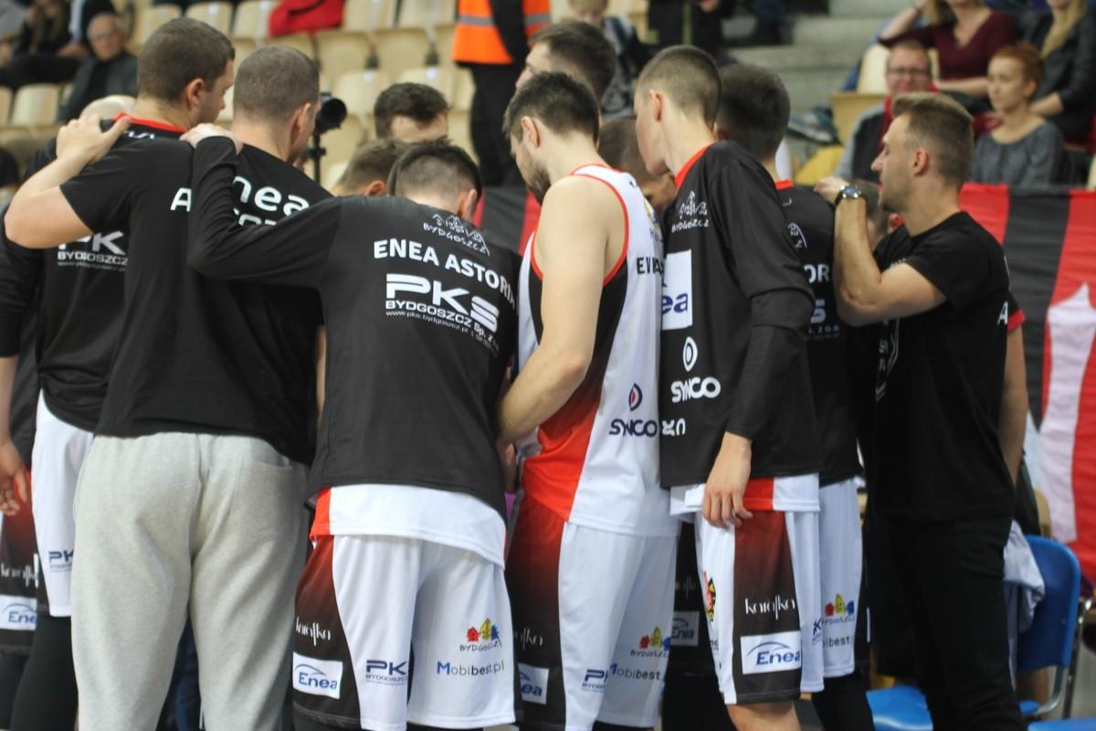 I liga koszykarzy_ Enea Astoria Bydgoszcz-Biofarm Basket Poznań_ SF (2)