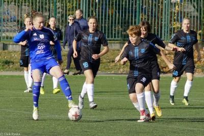 I liga piłki nożnej kobiet_ Stomilanki Olsztyn-KKP Bydgoszcz_ AR (13)