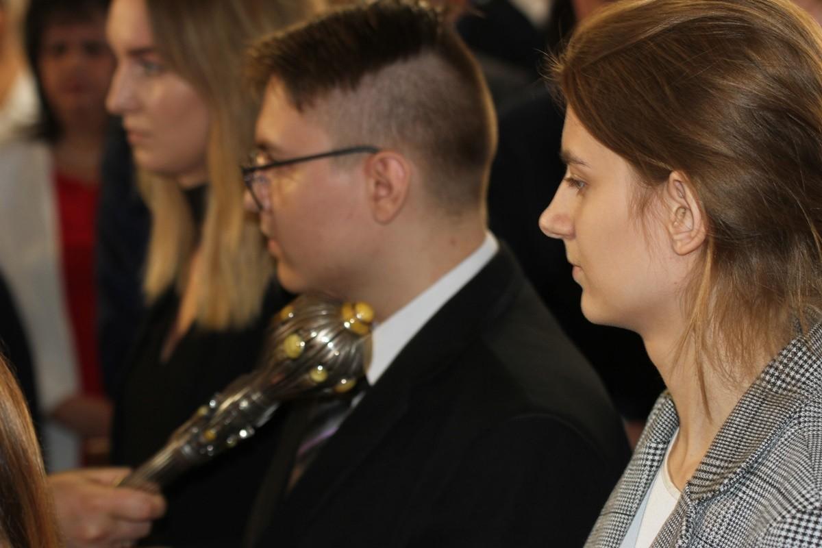 Inauguracja roku akademickiego_ UKW Bydgoszcz - SF