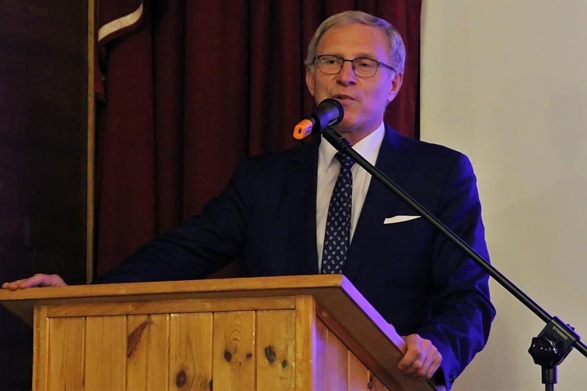 Tomasz Latos - SG