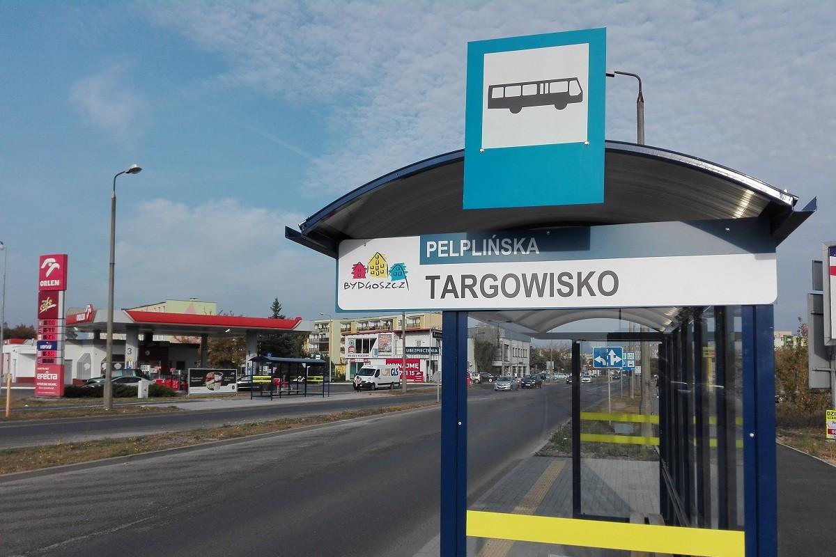 pelplińska targowisko tatrzańskie fordon