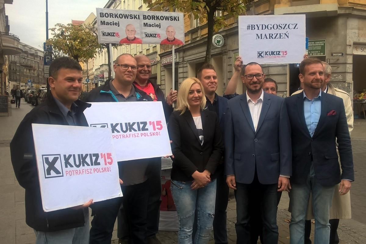 Paweł Skutecki - Kukiz'15 - konferencja Gdańska-Dworcowa_ SF
