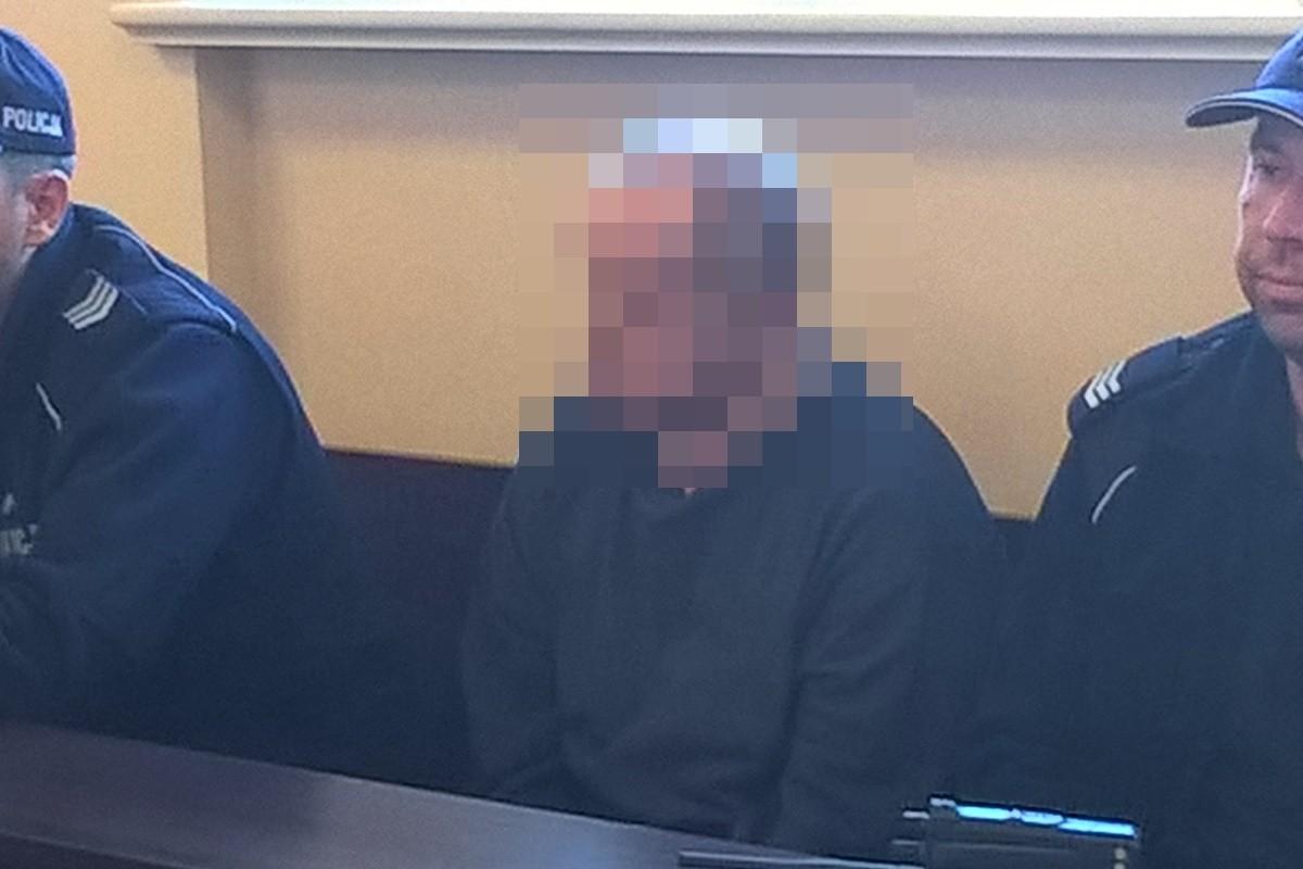 Piotr G. - proces o zabójstwo na ROD Tramwajarz_ Sąd Okręgowy Bydgoszcz - SF