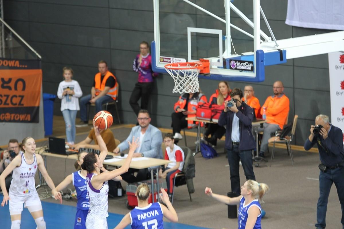Puchar Europy FIBA_ Artego Bydgoszcz-InvestInTheWest Enea AZS Gorzów Wielkopolski_ SF (1)