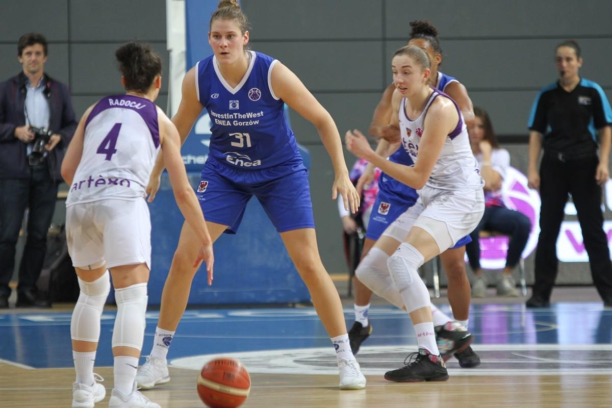 Puchar Europy FIBA_ Artego Bydgoszcz-InvestInTheWest Enea AZS Gorzów Wielkopolski_ SF (2)