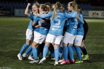 Puchar Polski w piłce nożnej kobiet_ KKP Bydgoszcz-Stomilanki Olsztyn_ AR (54)