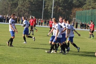 SP Zawisza Bydgoszcz-Victoria Lisewo_ klasa okręgowa piłki nożnej_ SF (52)