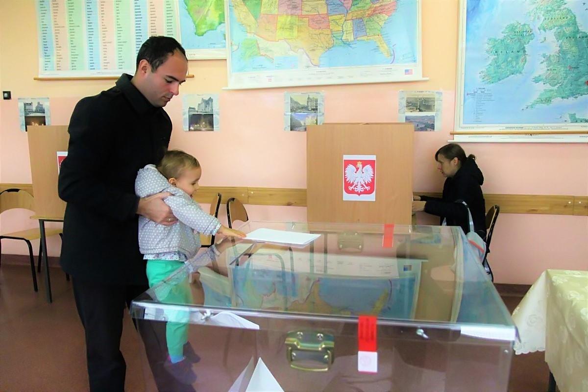 wybory Bydgoszcz