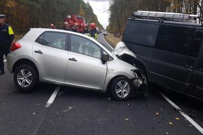 Wypadek Dybowo