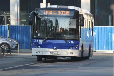 autobusy Bydgoszcz