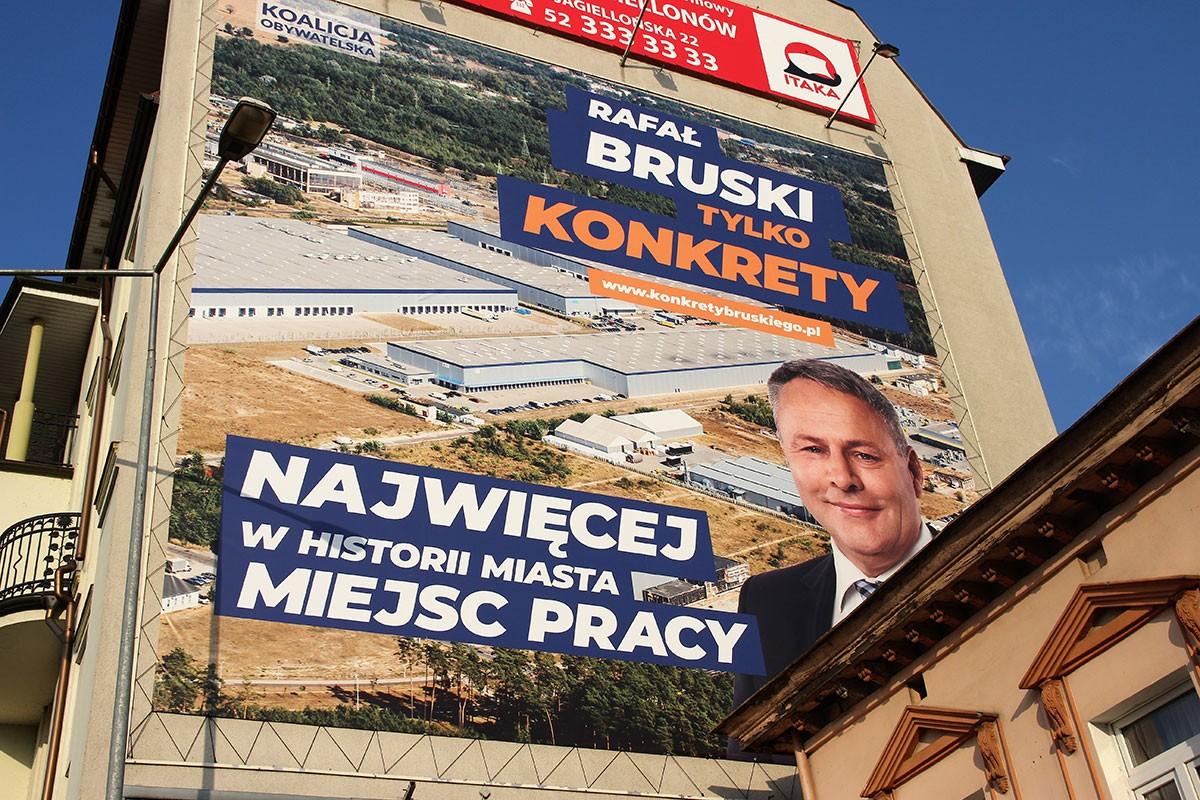 Rafał Bruski Tylko Konkrety