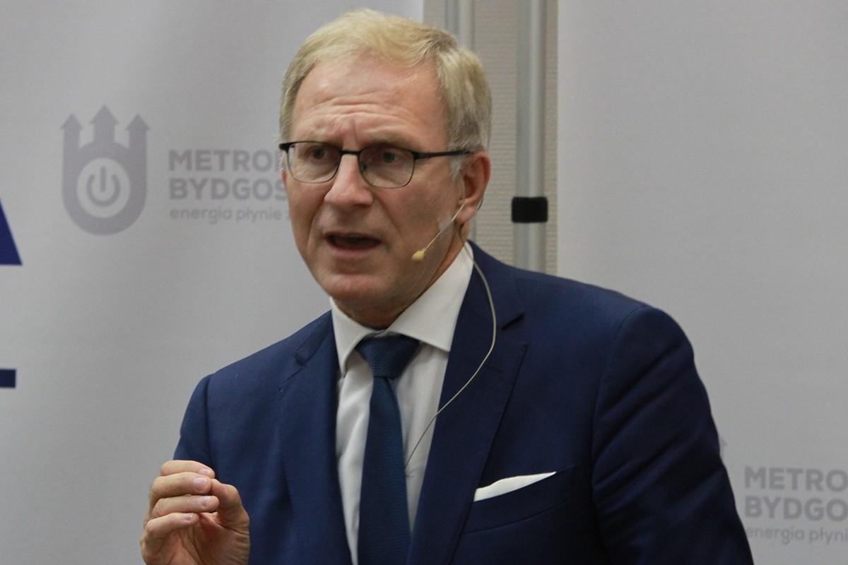 debata kandydatów na prezydenta Bydgoszczy_ Tomasz Latos (Prawo i Sprawiedliwość)_ SF