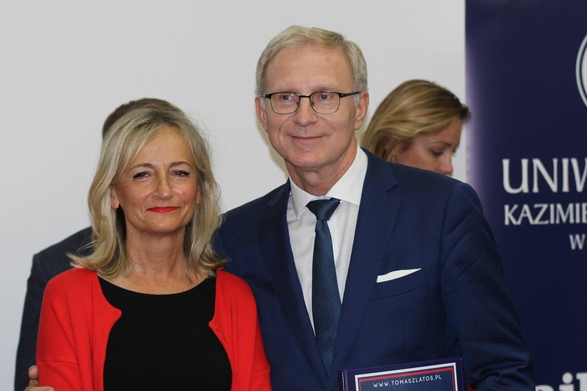 Tomasz Latos Bydgoszcz