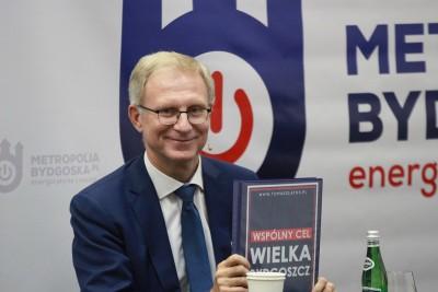 debata kandydatów na prezydenta Bydgoszczy_ Tomasz Latos - SF (2)