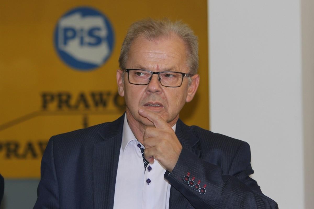 prof. Janusz Golinowski_ UKW Bydgoszcz -SF
