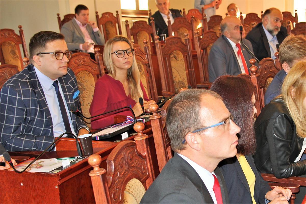 rada miasta mikołajczak nitkiewicz krysińska SG