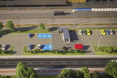 tereny wokół dworca PKP Inowrocław_wizualizacje-1