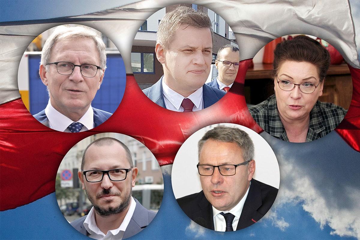 wybory_samorzadowe_bruski_latos_mackiewicz_skutecki_sypniewski_okladka