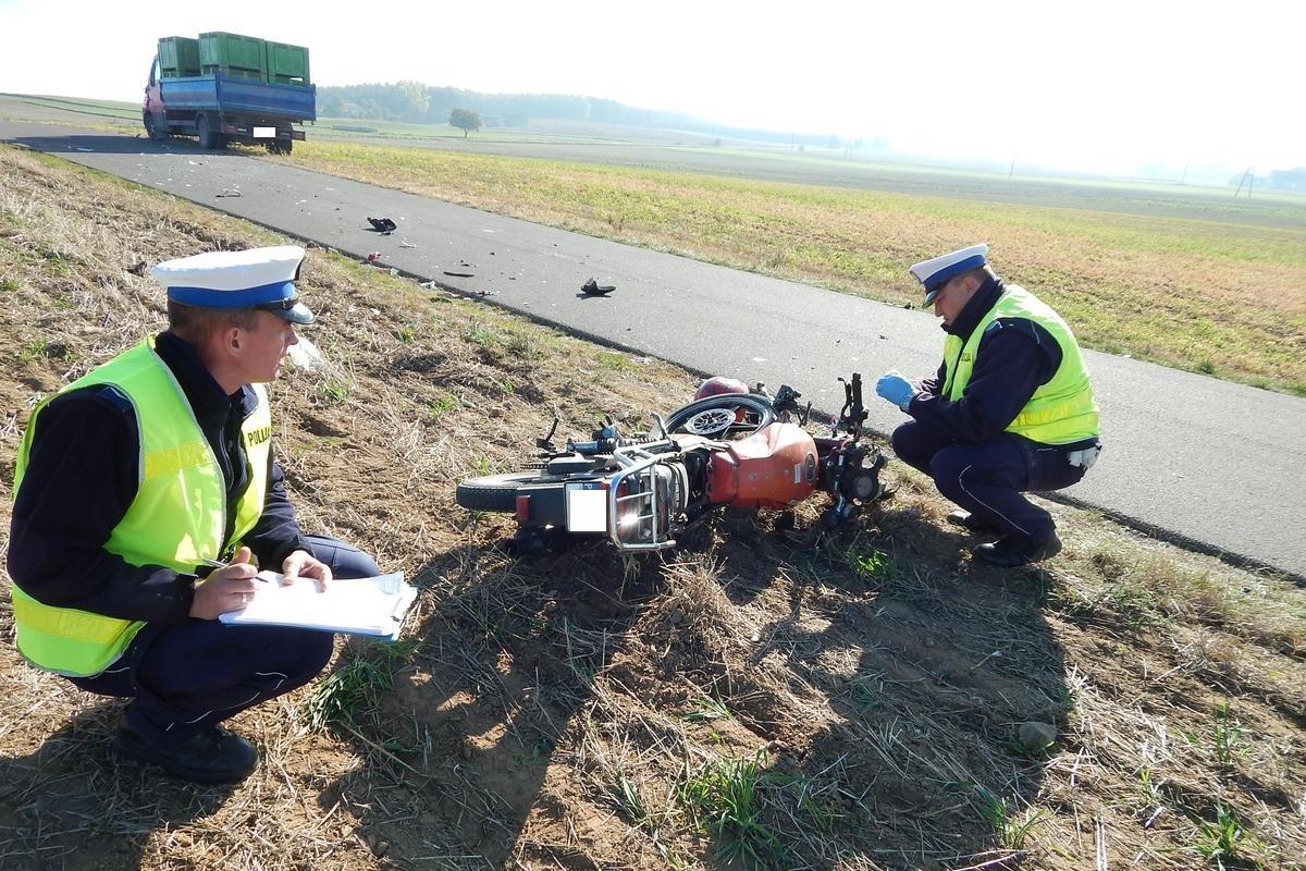 wypadek Wandynowo - KPP Radziejów (3)