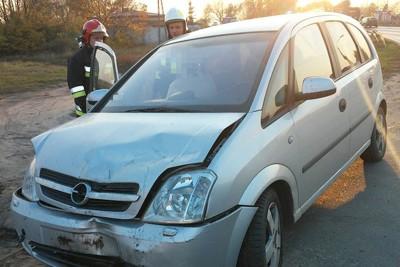 wypadek_ dk5 zamość - MR-1