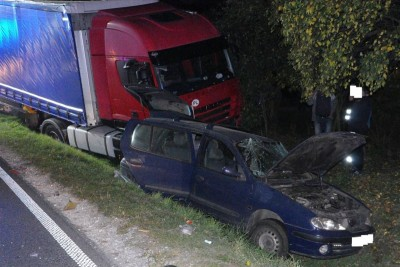 wypadek_ dw246 stary jarużyn_ Maciej Rejment-1