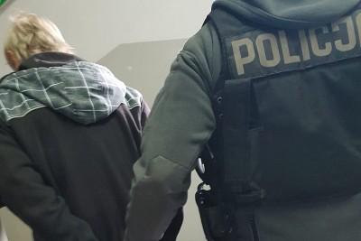 zatrzymanie oszusta_ KWP Bydgoszcz (3)