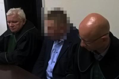 Łukasz P. - proces po tragicznym wypadku na rondzie Fordońskim Bydgoszcz_ Sąd Rejonowy Bydgoszcz-SF