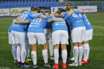 I liga piłki nożnej kobiet_ KKP Bydgoszcz-Praga Warszawa_ AR (7)