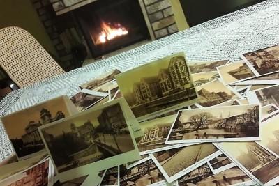 Kartki z Budowlanki