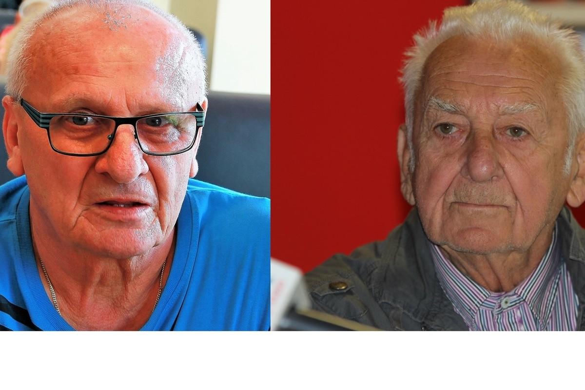 Leszek Tillinger, Władysław Gollob_ SF, SG