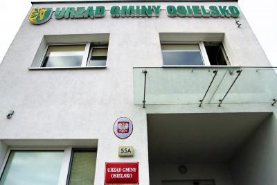 Osielsko urząd gminy