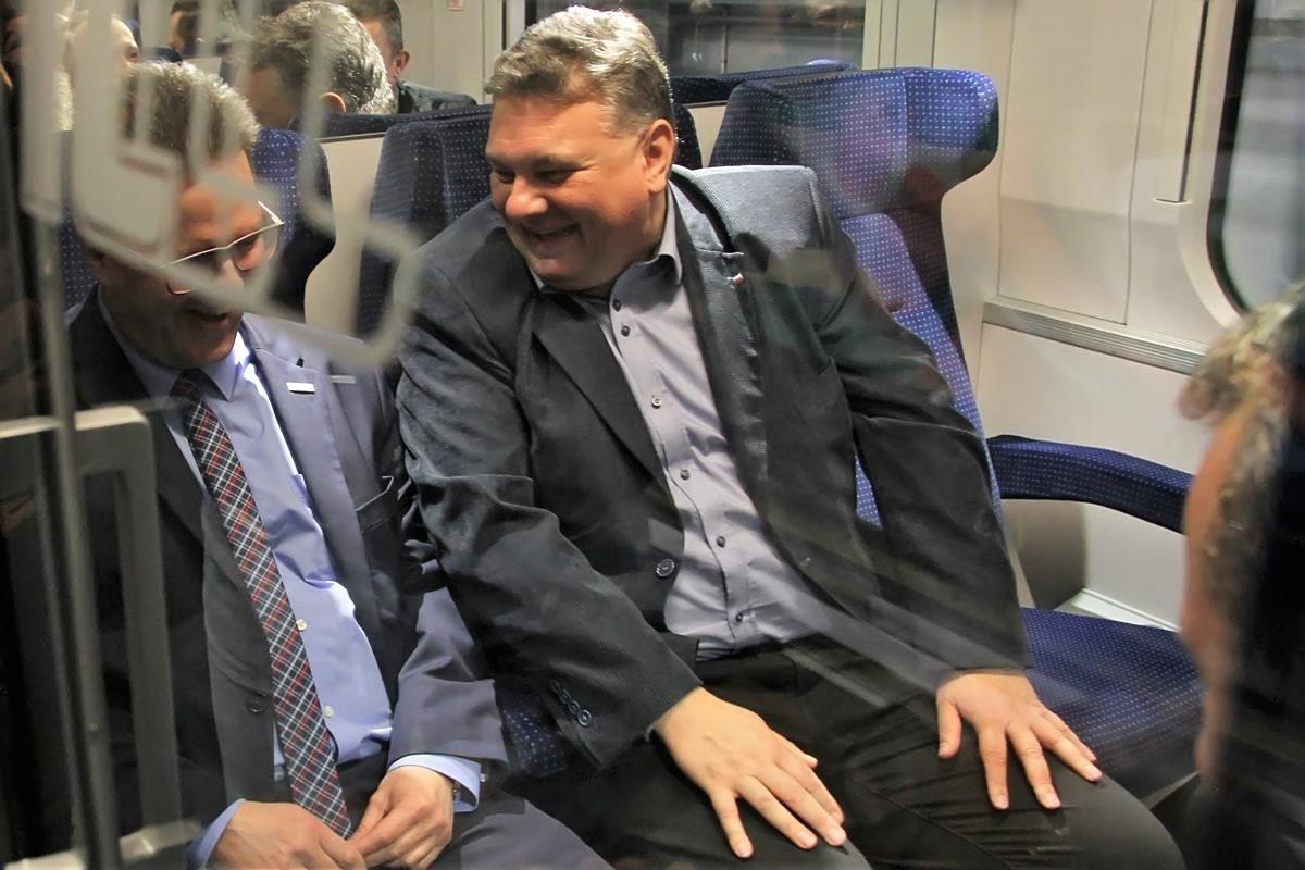 Piotr Król_ poseł PiS_ SG