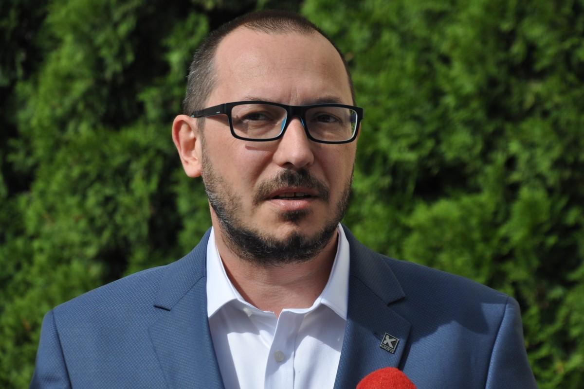 Paweł Skutecki - ST