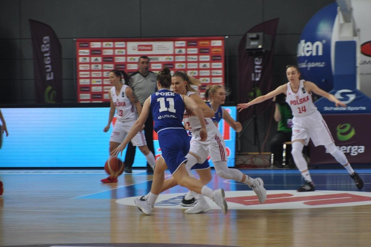Polska-Estonia_ kwalifikacje EuroBasket 2019_ Artego Arena Bydgoszcz_ SF