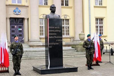Pomnik Piłsudskiego-odsłonięcie_SG (17)