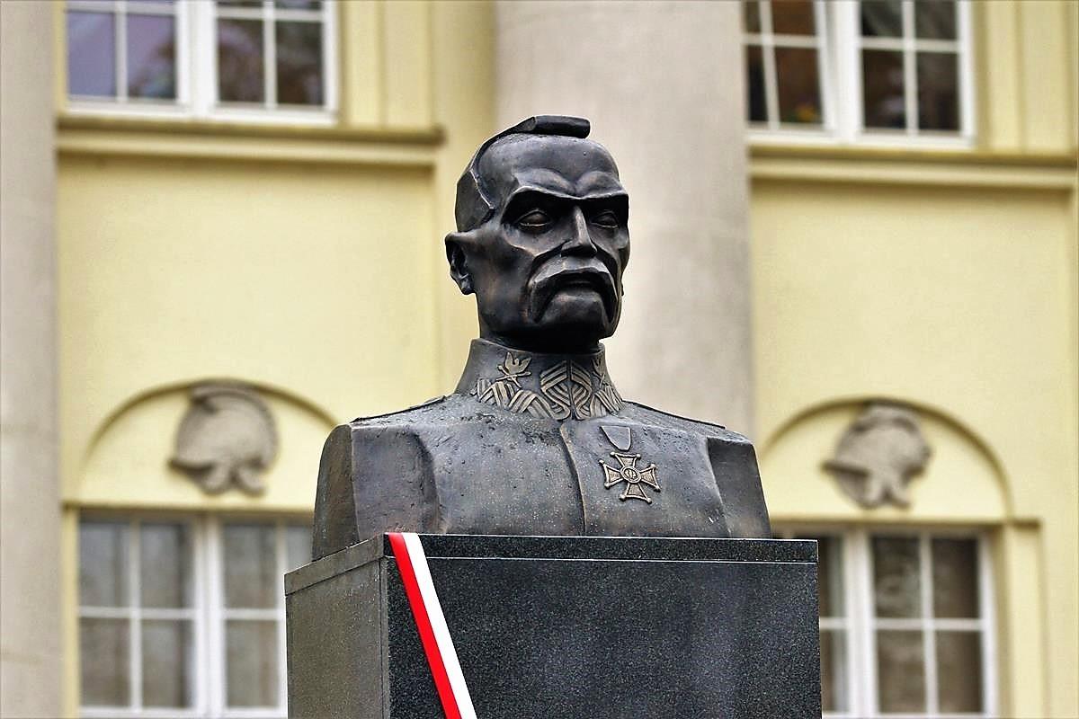 Pomnik Piłsudskiego-odsłonięcie_SG (2)