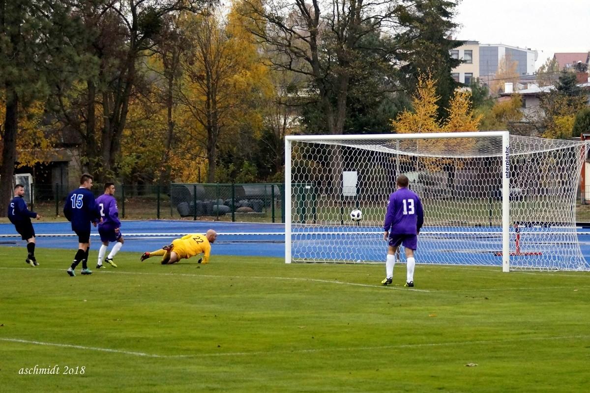 Szubinianka Szubin-Start Radziejów_ klasa okręgowa piłki nożnej- Andrzej Schmidt (19)