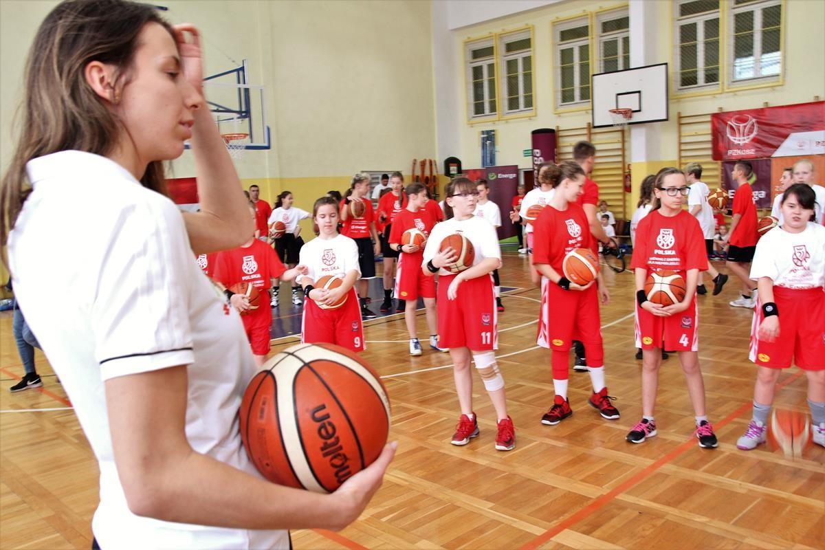 Trening z koszykarkami kadry_SG (50)